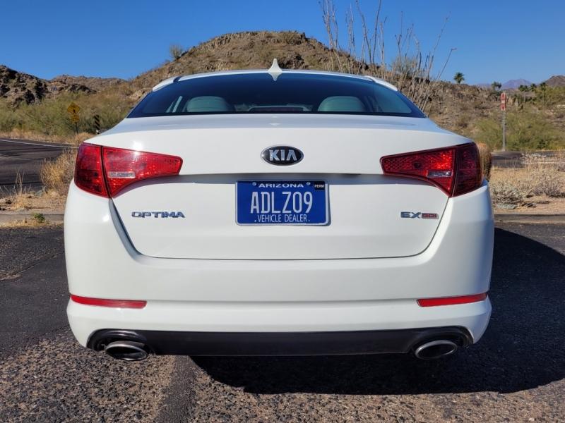 Kia Optima 2013 price $7,995