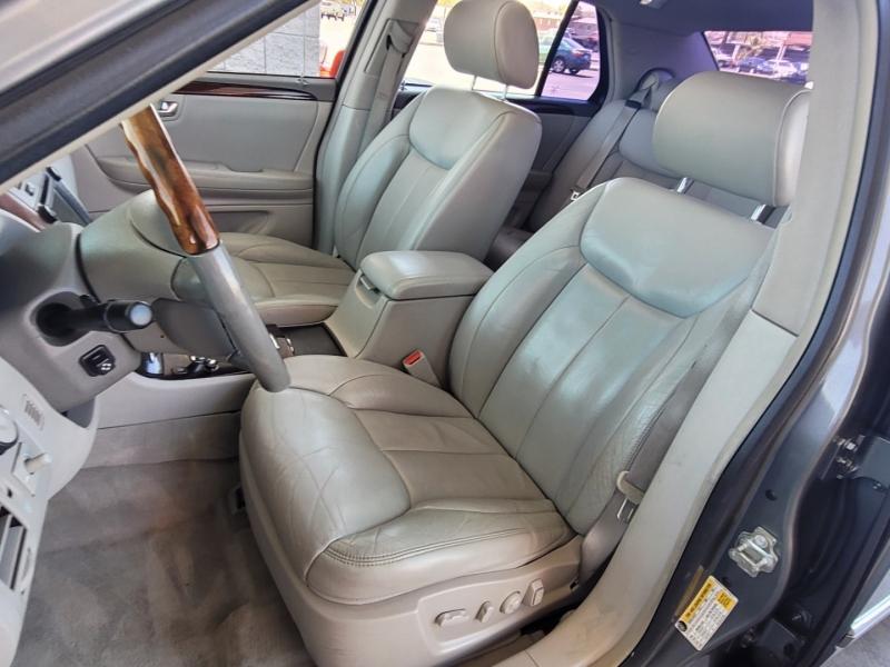Cadillac DTS 2006 price $5,450