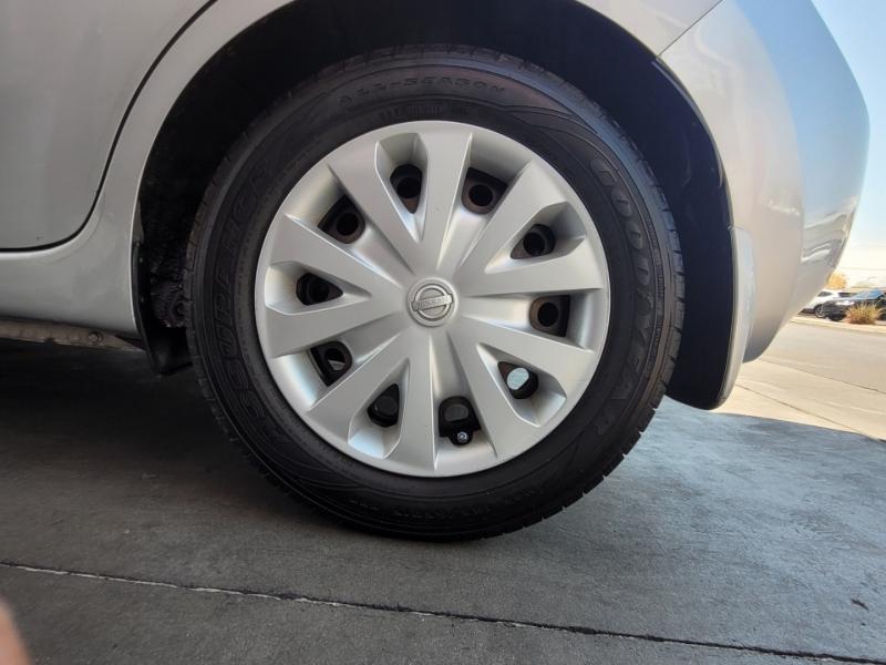 Nissan Versa Note 2014 price $5,250