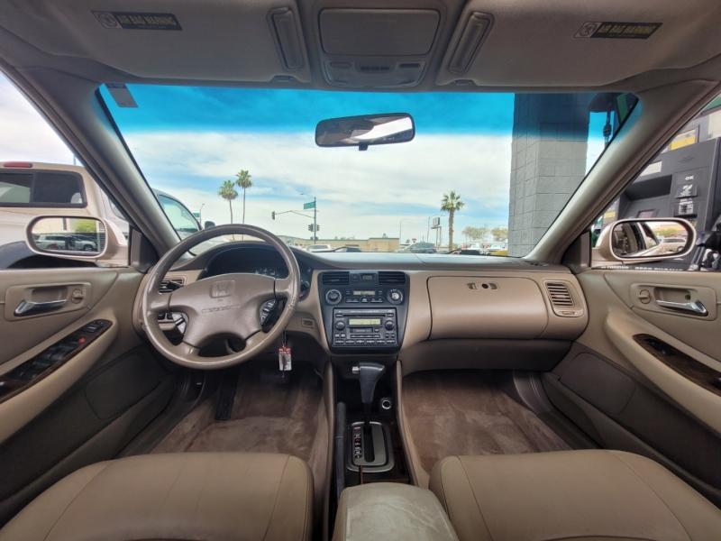 Honda Accord Sdn 2002 price $4,450