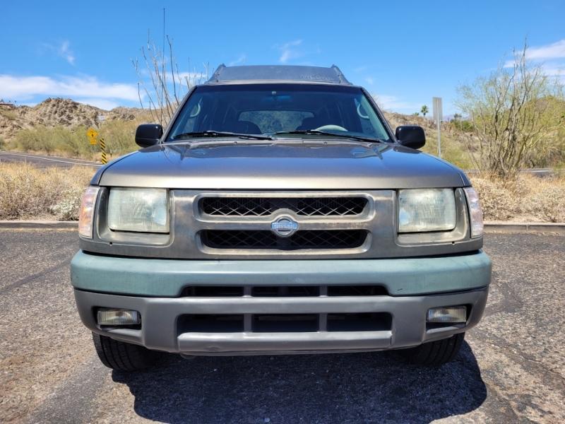 Nissan Xterra 2001 price $3,995