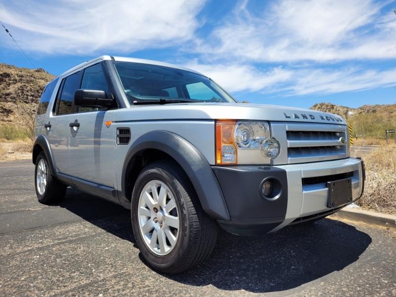 Land Rover LR3 2005 price $6,450