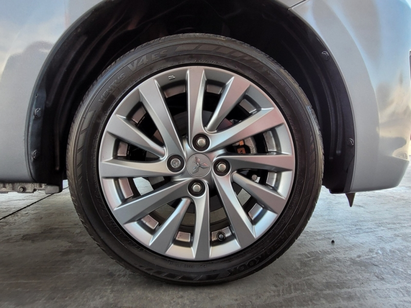 Mitsubishi Mirage G4 2018 price $8,450