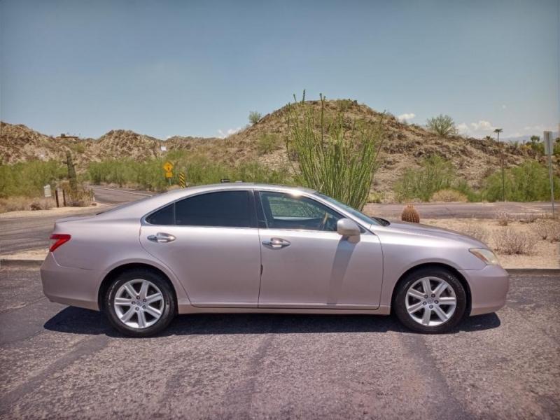Lexus ES 350 2007 price $6,750