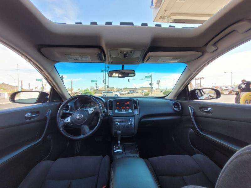Nissan Maxima 2014 price $7,450