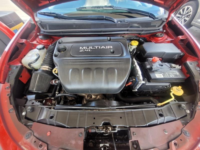Dodge Dart 2016 price $5,450