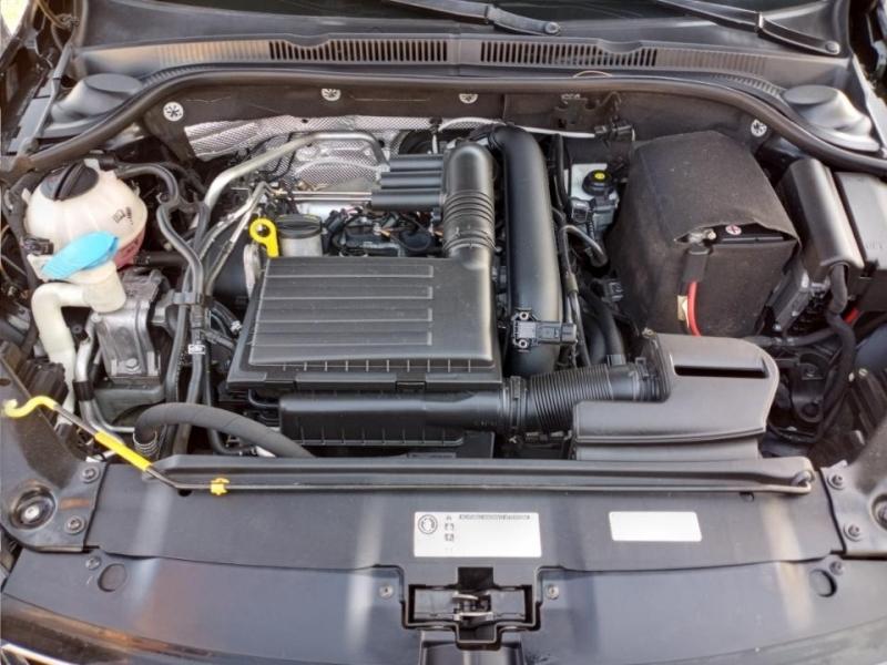 Volkswagen Jetta Sedan 2016 price $8,450