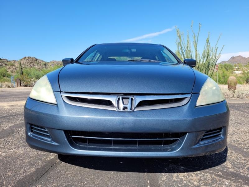 Honda Accord Sdn 2007 price $4,450