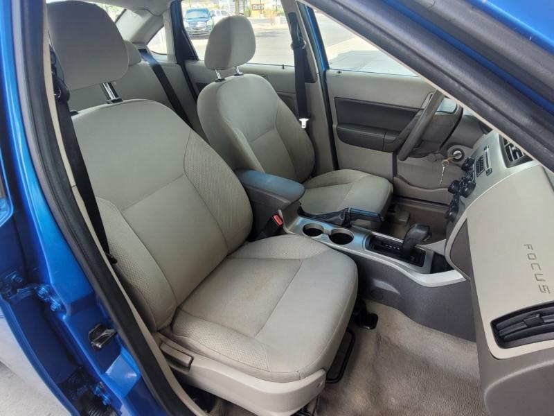 Ford Focus 2010 price $3,750