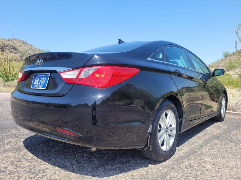 Hyundai Sonata 2013 price $8,750