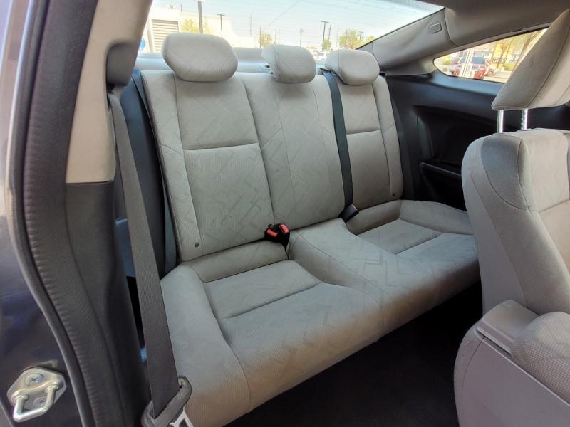 Honda Civic Cpe 2013 price $6,995