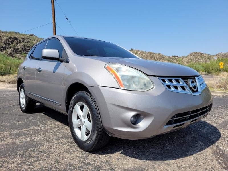 Nissan Rogue 2013 price $7,995