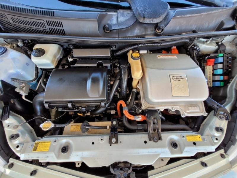 Toyota Prius 2008 price $5,995