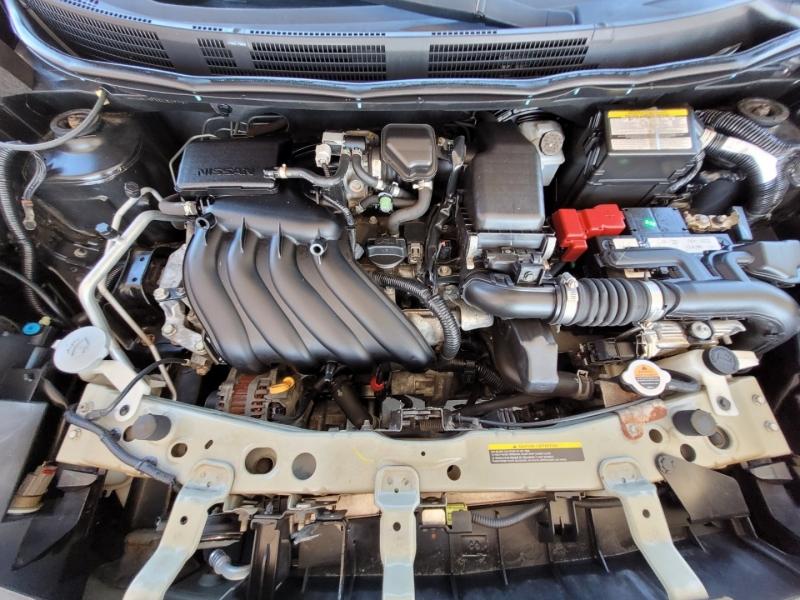 Nissan Versa 2014 price $5,950