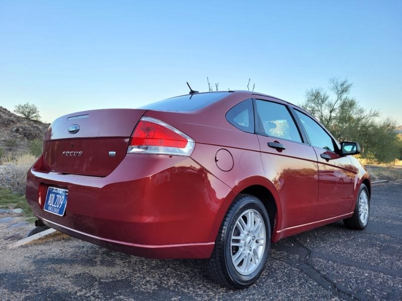 Ford Focus 2009 price $4,750