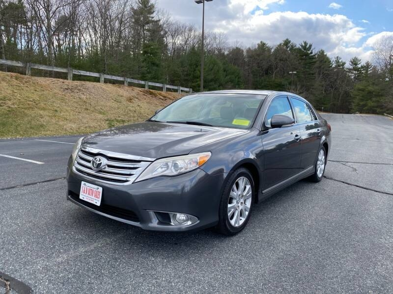Toyota Avalon 2011 price $8,697