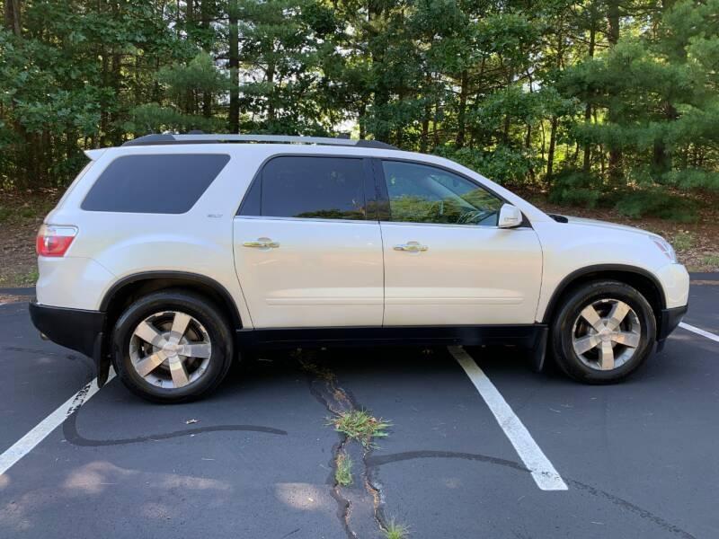 GMC Acadia 2012 price $6,997