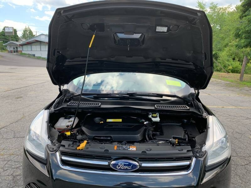 Ford Escape 2013 price $8,497