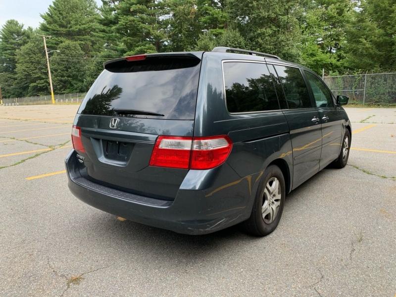 Honda Odyssey 2006 price $2,997