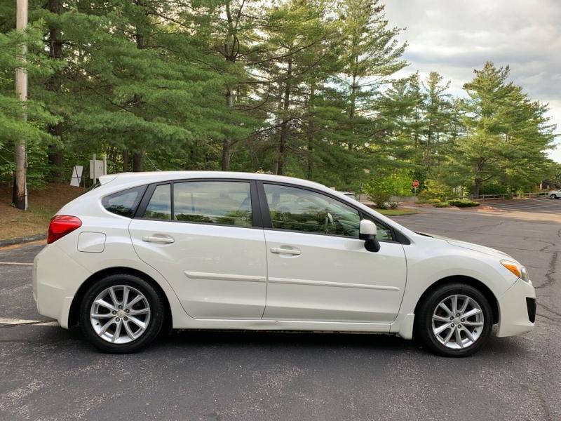 Subaru Impreza 2013 price $8,497