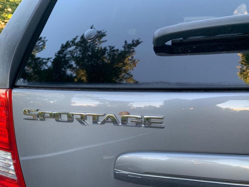 Kia Sportage 2007 price $5,497