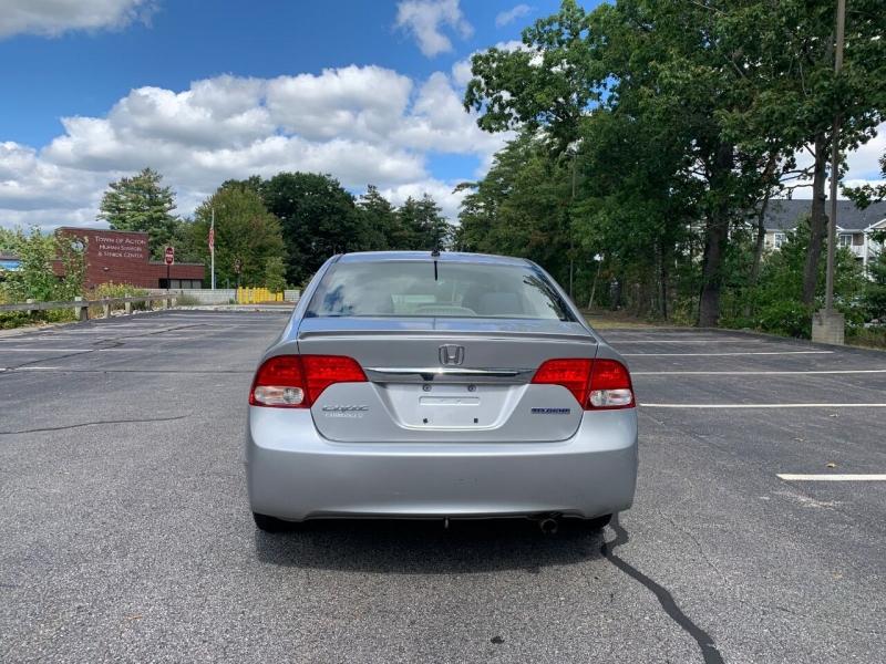 Honda Civic 2009 price $5,997