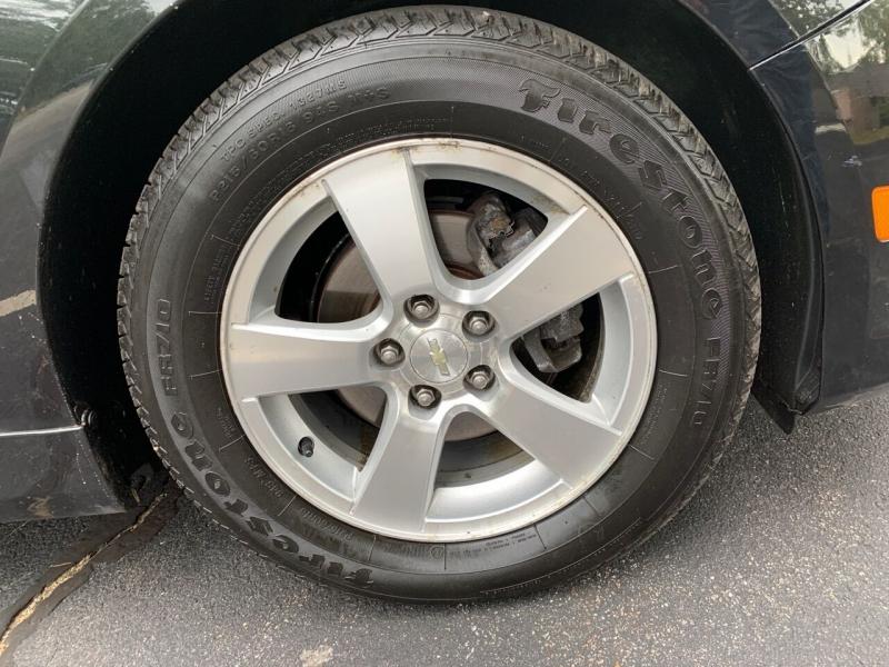 Chevrolet Cruze 2013 price $6,497
