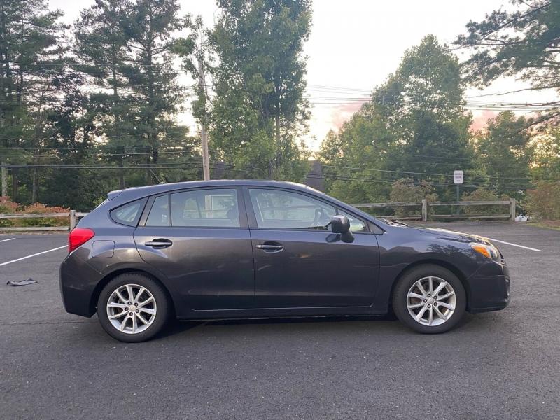 Subaru Impreza 2014 price $7,997