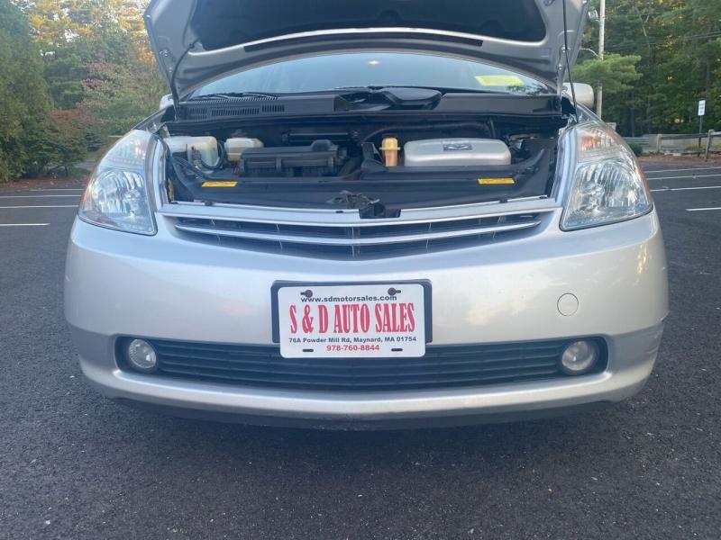 Toyota Prius 2006 price $5,997