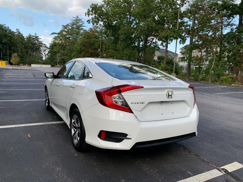Honda Civic 2016 price $14,997