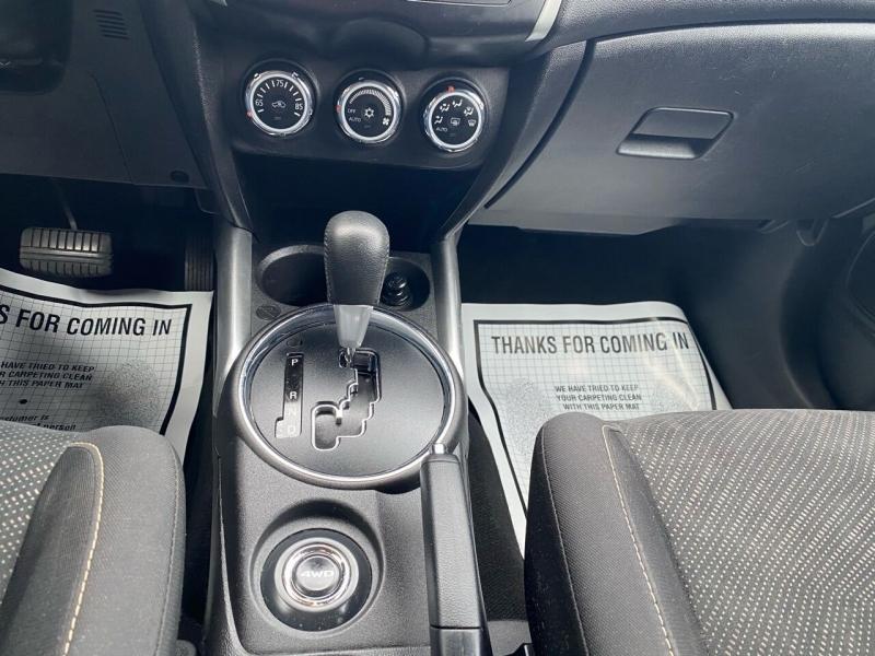 Mitsubishi Outlander Sport 2013 price $7,297