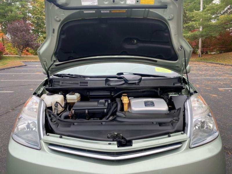 Toyota Prius 2008 price $5,797
