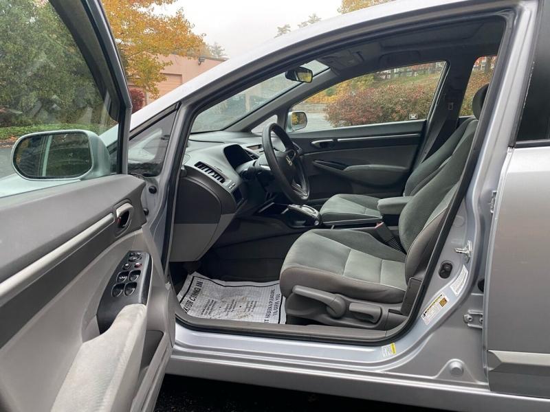 Honda Civic 2011 price $5,497