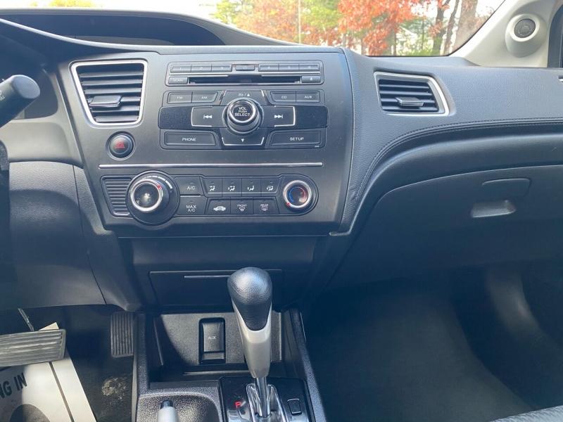 Honda Civic 2015 price $7,497