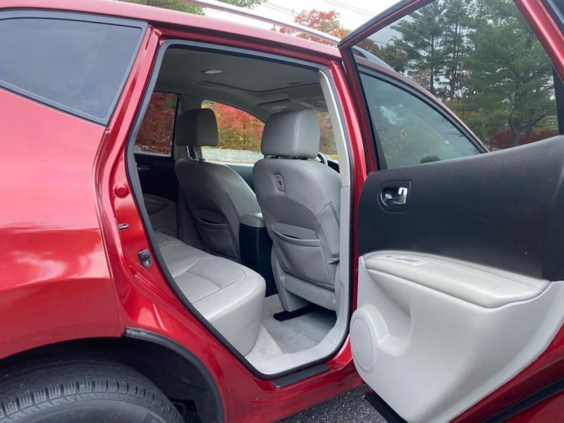 Nissan Rogue 2013 price $7,997