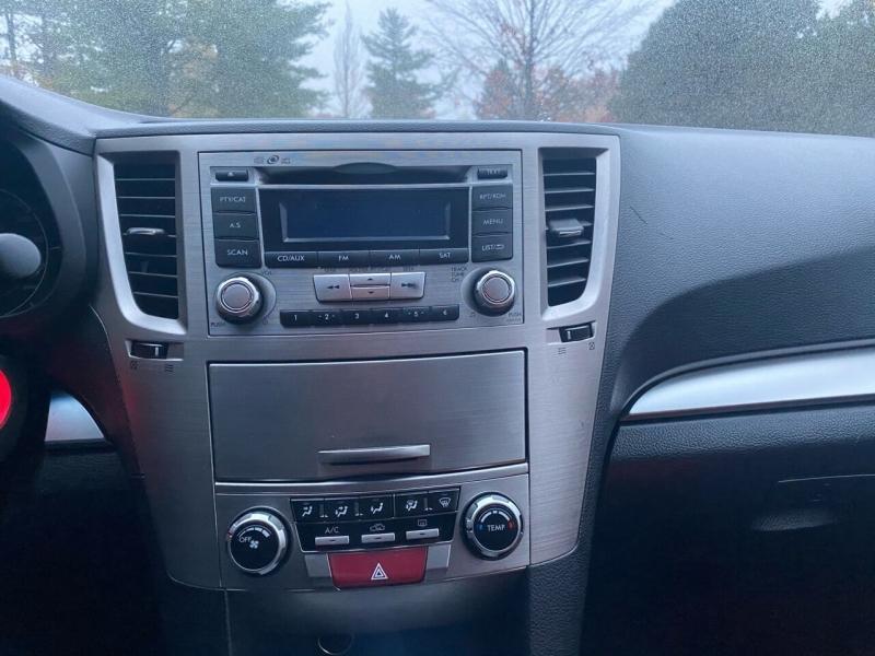 Subaru Outback 2013 price $9,997