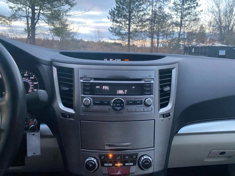 Subaru Legacy 2011 price $7,997