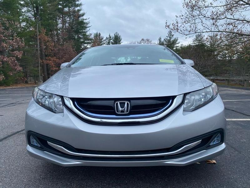 Honda Civic 2013 price $9,497
