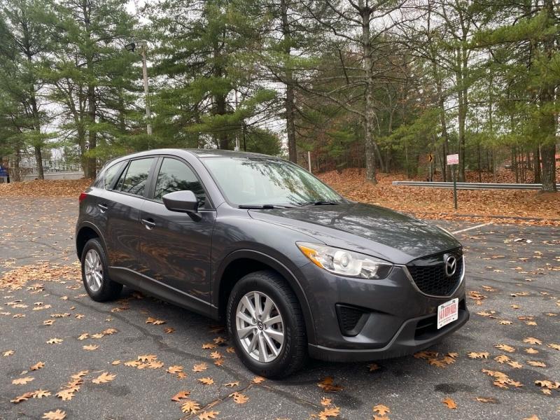 Mazda CX-5 2014 price $9,497