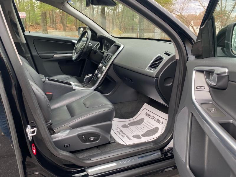 Volvo XC60 2015 price $12,997