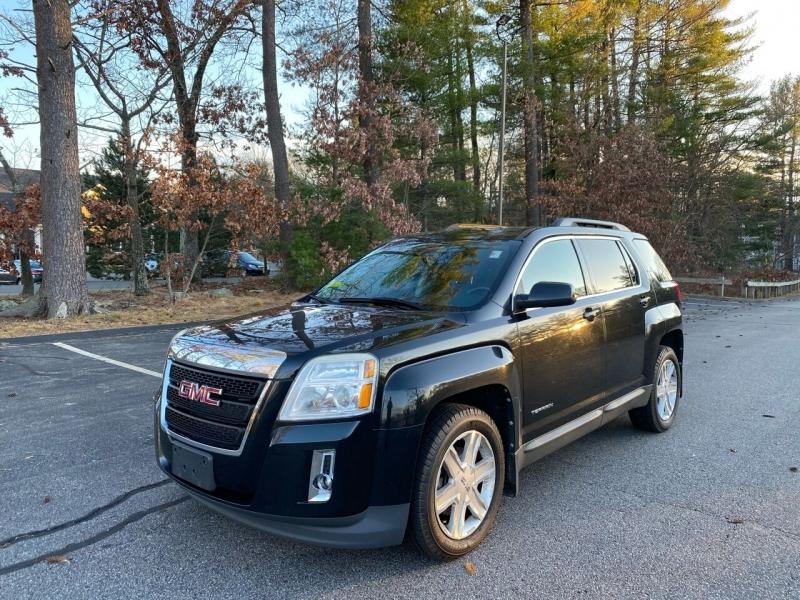 GMC Terrain 2012 price $9,400