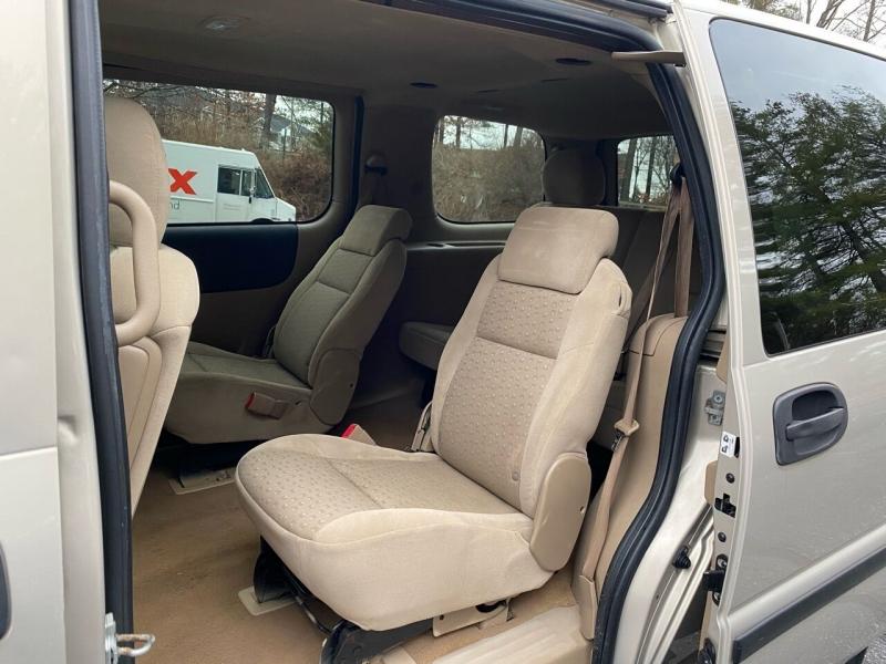 Chevrolet Uplander 2008 price $2,997