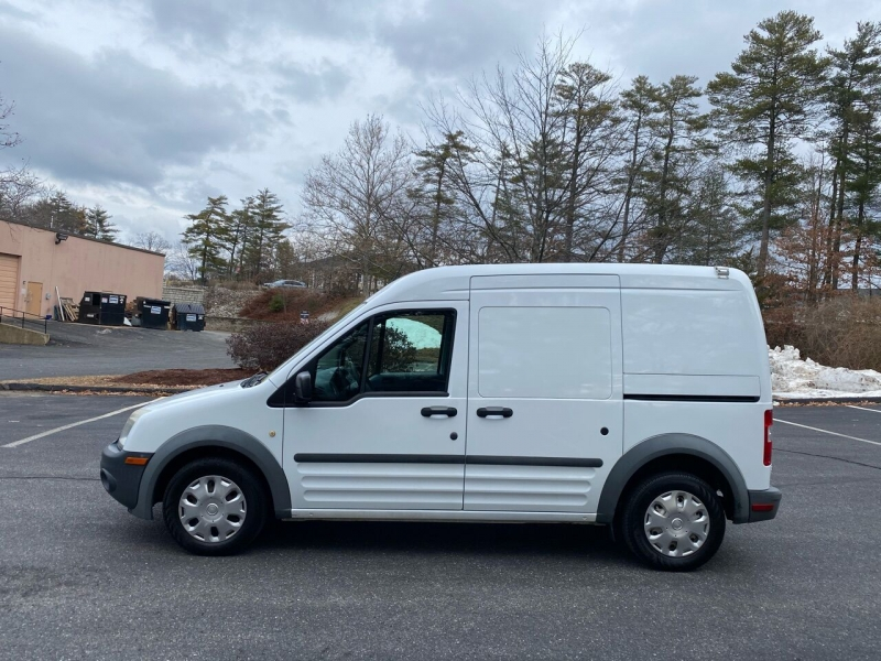 Ford Transit Connect 2013 price $8,997
