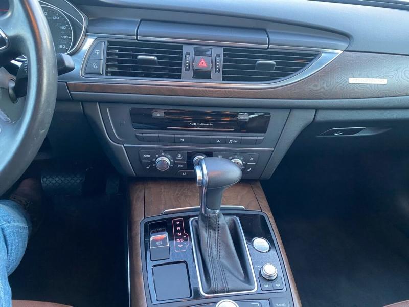 Audi A6 2013 price $9,997