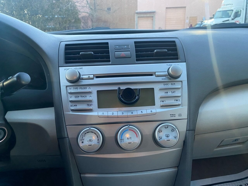 Toyota Camry 2011 price $6,997