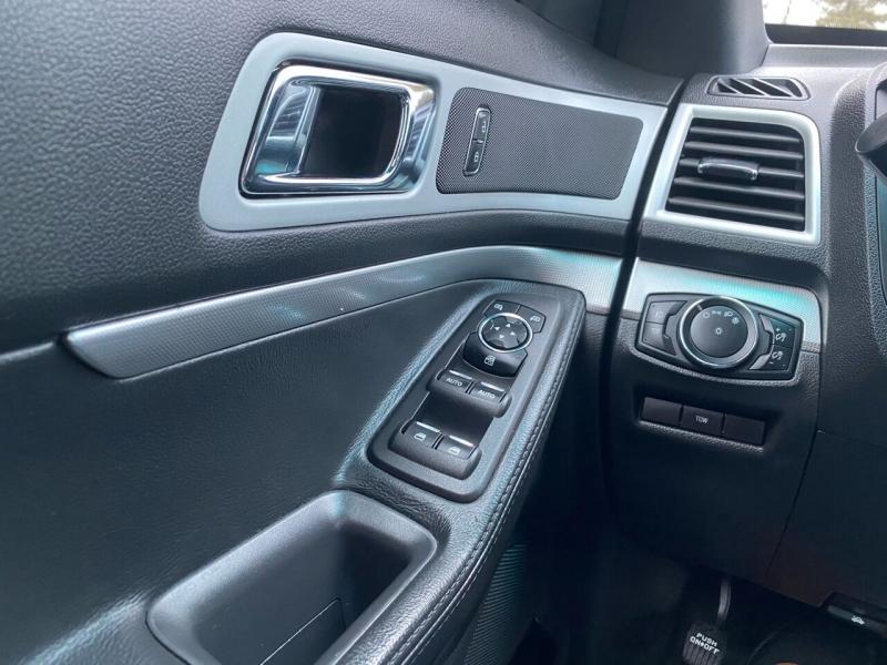 Ford Explorer 2014 price $13,997