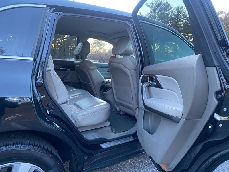 Acura MDX 2011 price $12,497