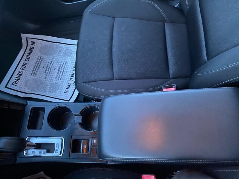 Subaru Legacy 2018 price $12,497