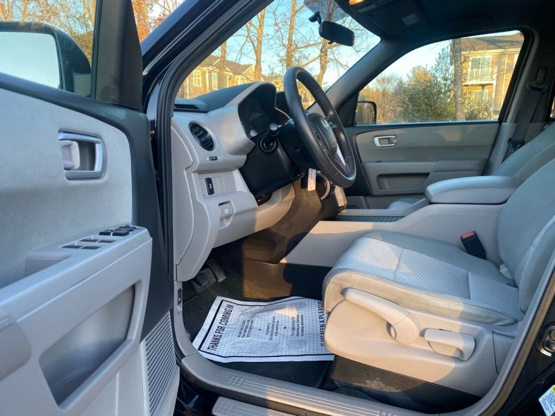 Honda Pilot 2014 price $14,497