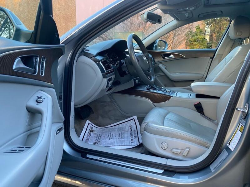 Audi A6 2013 price $10,997